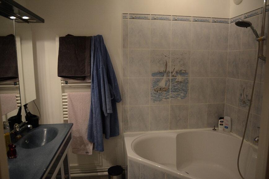 Appartement à louer 4 80m2 à Orléans vignette-9