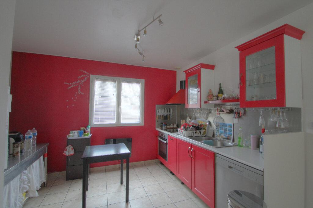 Maison à vendre 6 109m2 à La Chapelle-Saint-Mesmin vignette-2