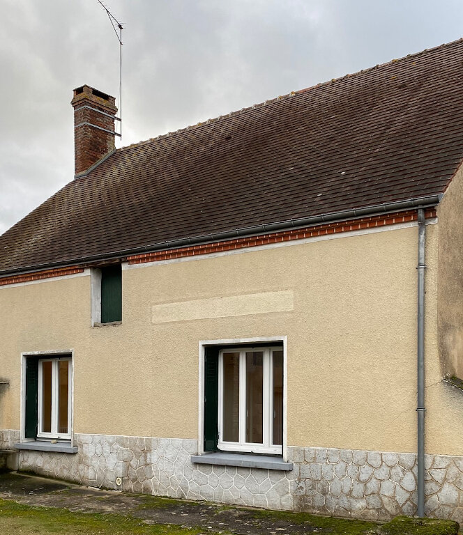 Maison à louer 3 75.28m2 à Mareau-aux-Prés vignette-1