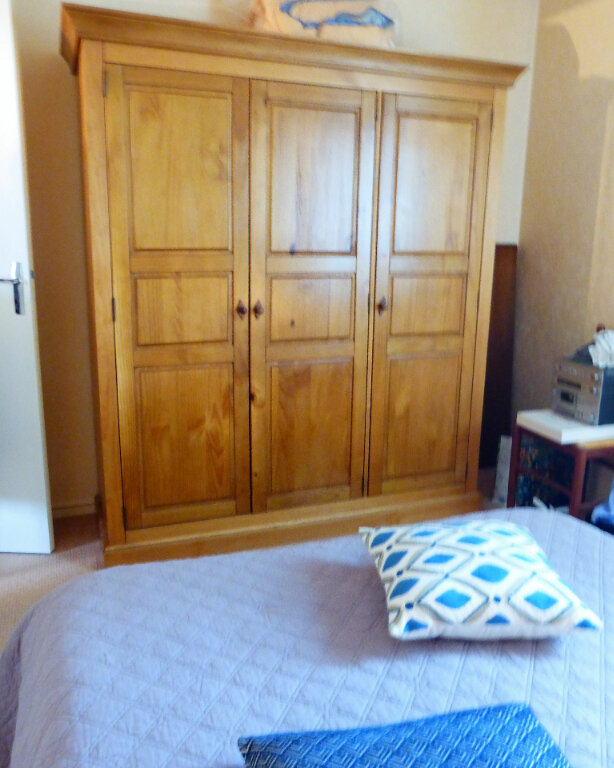 Appartement à louer 2 56.59m2 à Fleury-les-Aubrais vignette-5