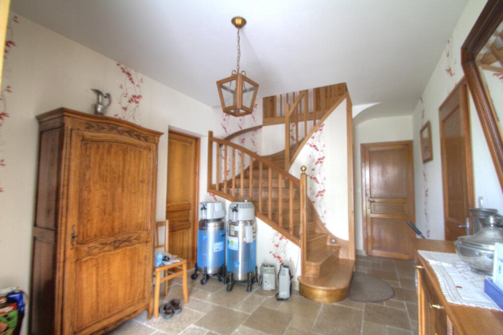 Maison à vendre 5 106m2 à Fleury-les-Aubrais vignette-9