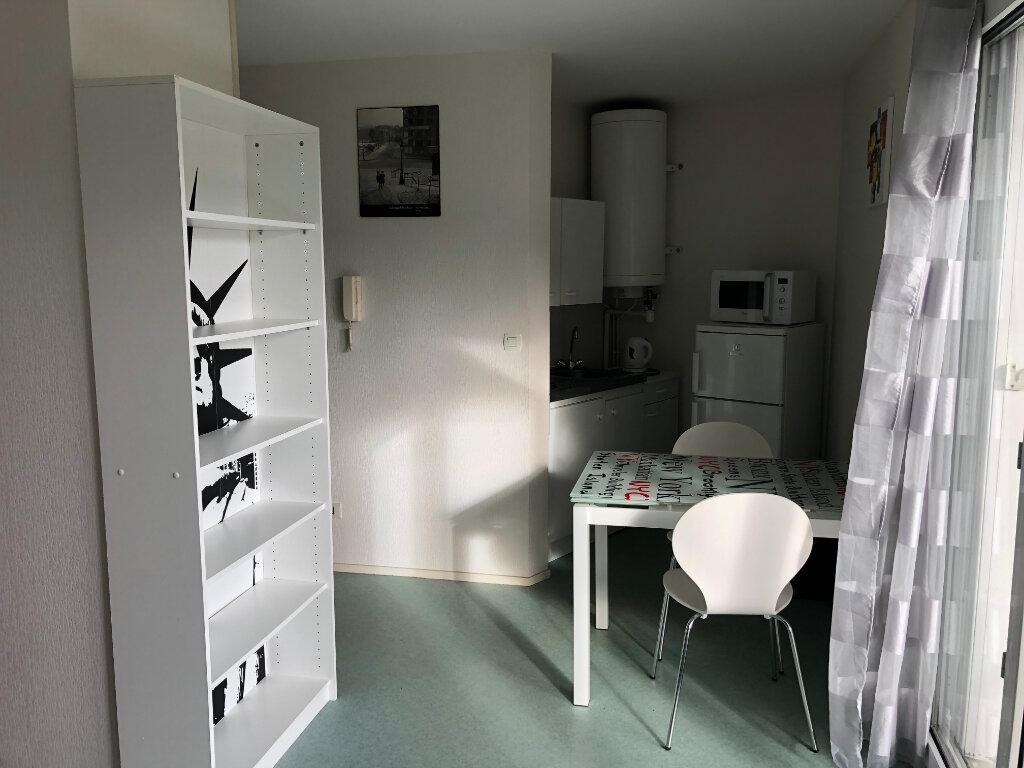Appartement à louer 1 23.3m2 à Olivet vignette-3