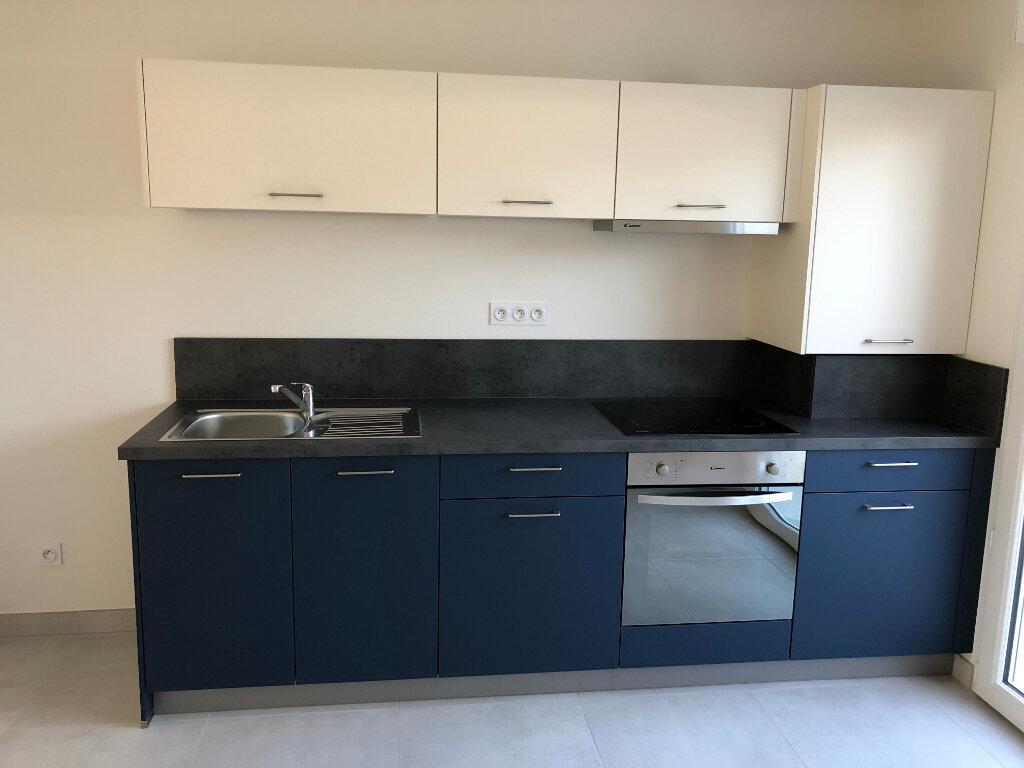 Appartement à louer 3 62.6m2 à Fleury-les-Aubrais vignette-2