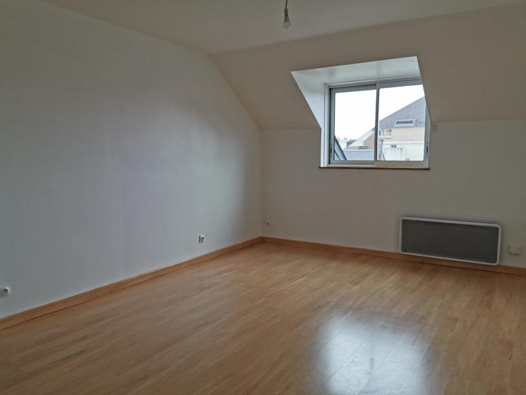 Appartement à louer 2 49m2 à Orléans vignette-1