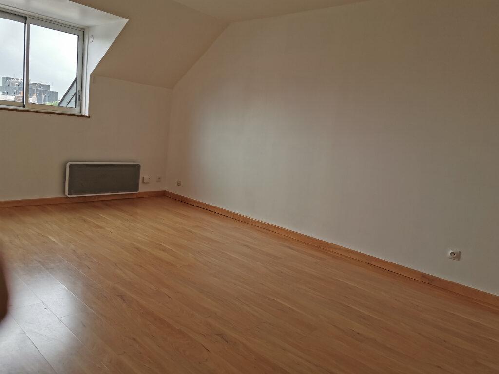Appartement à louer 2 49m2 à Orléans vignette-2