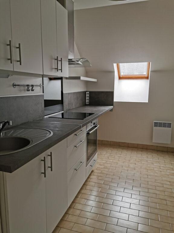 Appartement à louer 2 49m2 à Orléans vignette-7