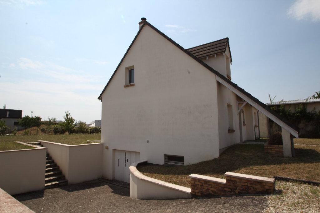 Maison à louer 4 91m2 à Olivet vignette-7