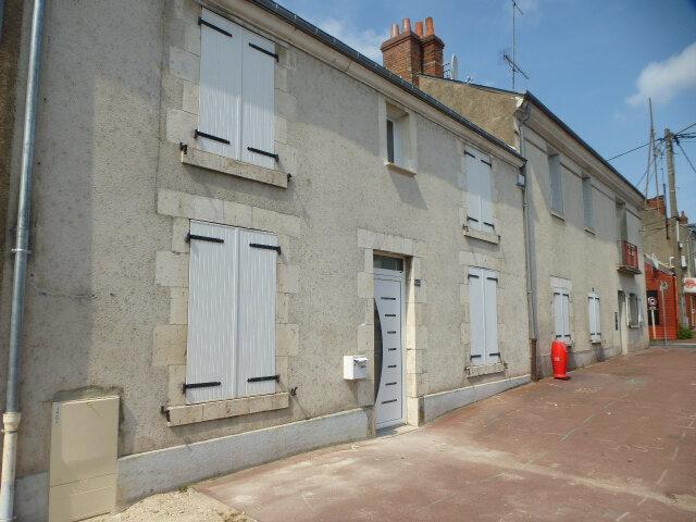 Appartement à louer 3 41.34m2 à La Chapelle-Saint-Mesmin vignette-4
