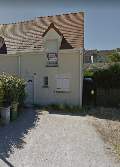 Maison à louer 3 55.88m2 à Orléans vignette-2