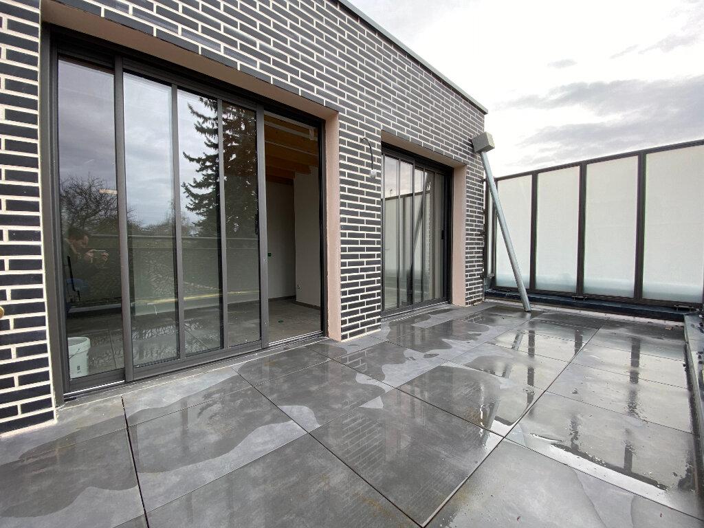 Maison à louer 4 97m2 à Orléans vignette-1