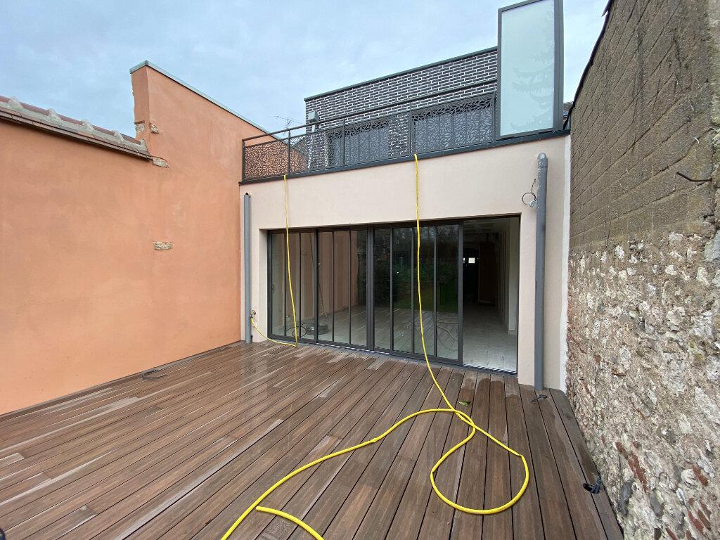 Maison à louer 4 97m2 à Orléans vignette-4