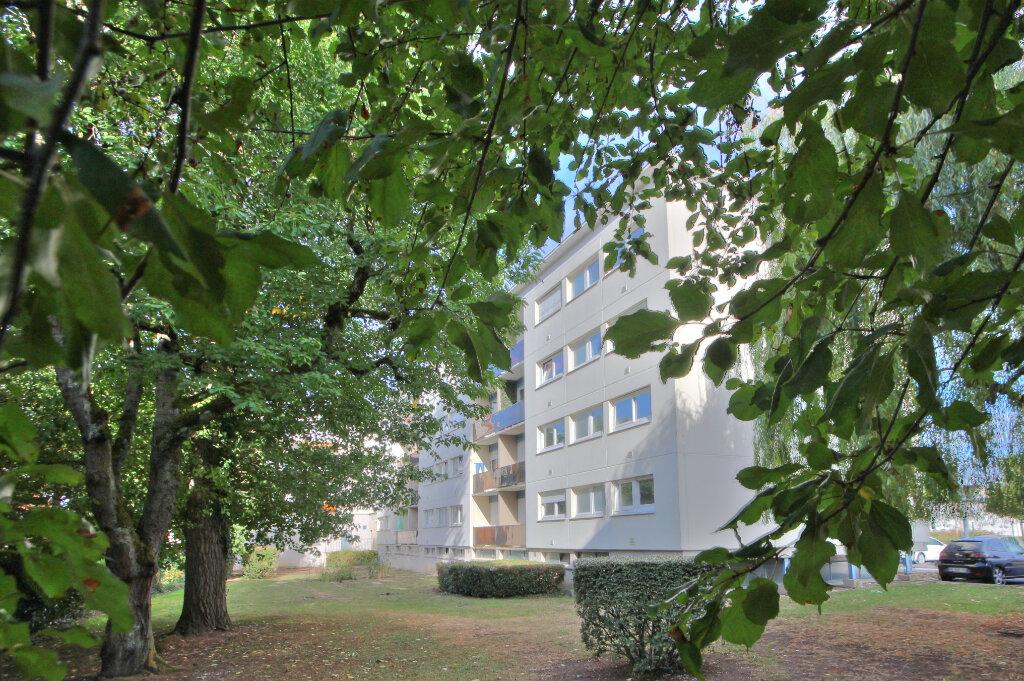 Appartement à vendre 2 48m2 à Saint-Jean-de-Braye vignette-1