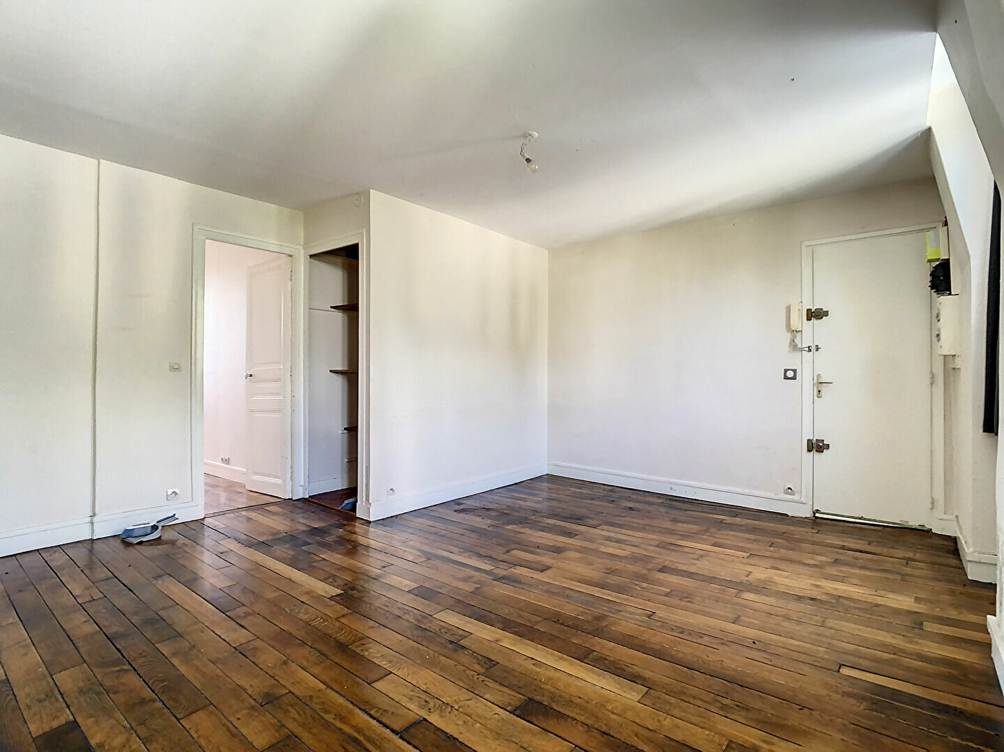 Appartement à louer 2 45m2 à Joinville-le-Pont vignette-2