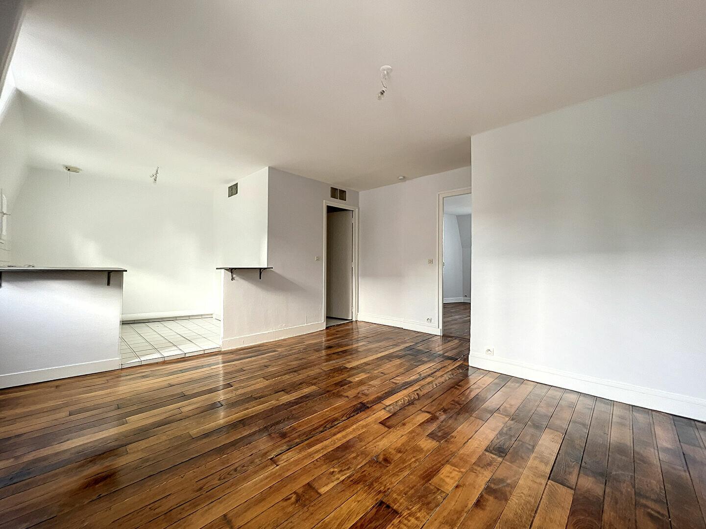 Appartement à louer 2 45m2 à Joinville-le-Pont vignette-3