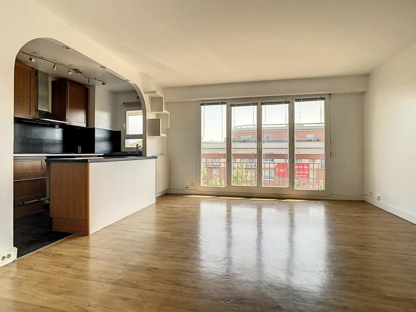 Appartement à louer 2 49.76m2 à Joinville-le-Pont vignette-2