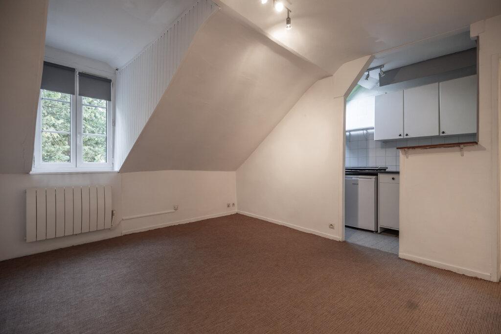 Appartement à louer 1 25.54m2 à Joinville-le-Pont vignette-3
