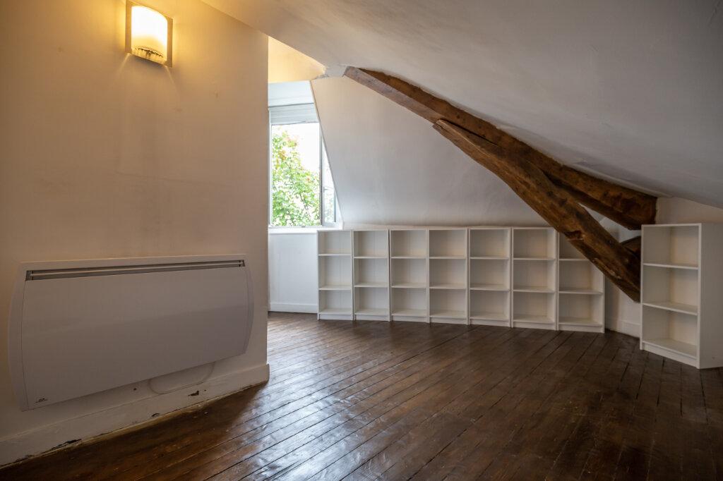 Appartement à louer 1 25.54m2 à Joinville-le-Pont vignette-4