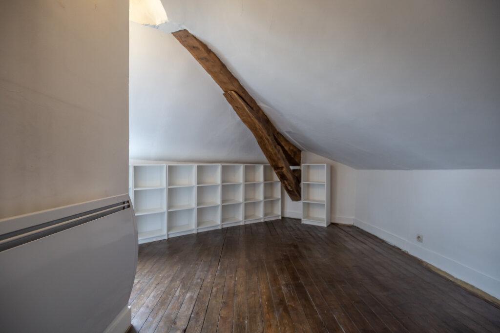 Appartement à louer 1 25.54m2 à Joinville-le-Pont vignette-5