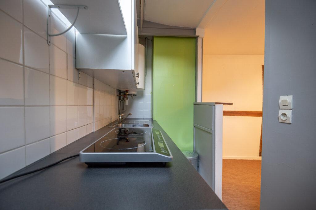 Appartement à louer 1 25.54m2 à Joinville-le-Pont vignette-6