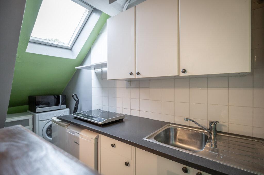 Appartement à louer 1 25.54m2 à Joinville-le-Pont vignette-7