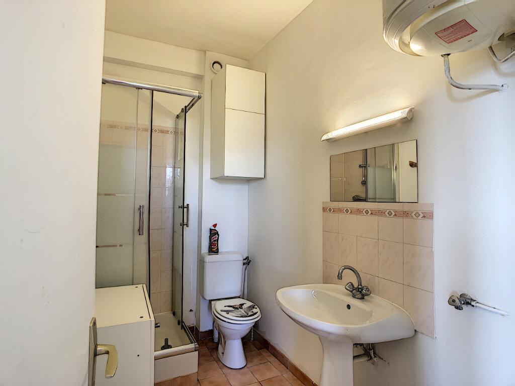 Appartement à louer 1 24m2 à Joinville-le-Pont vignette-5
