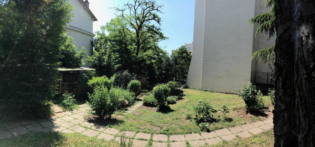 Appartement à louer 1 18.38m2 à Saint-Maurice vignette-3