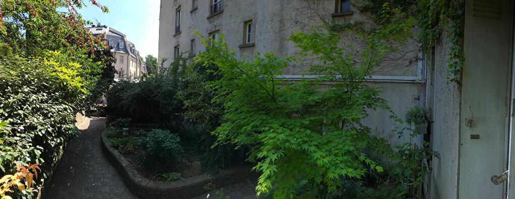 Appartement à louer 1 18.38m2 à Saint-Maurice vignette-4