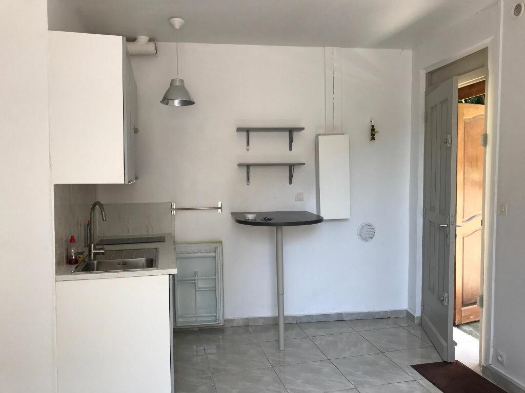 Appartement à louer 1 18.38m2 à Saint-Maurice vignette-6