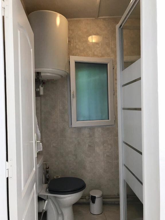 Appartement à louer 1 18.38m2 à Saint-Maurice vignette-9