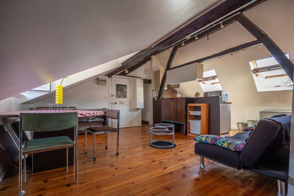 Appartement à louer 2 24.61m2 à Saint-Maur-des-Fossés vignette-1