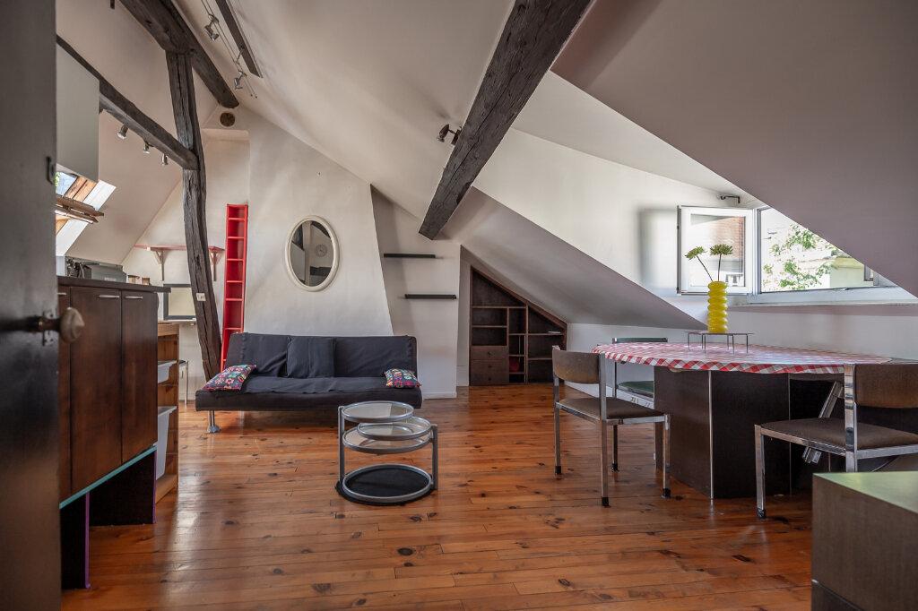 Appartement à louer 2 24.61m2 à Saint-Maur-des-Fossés vignette-2