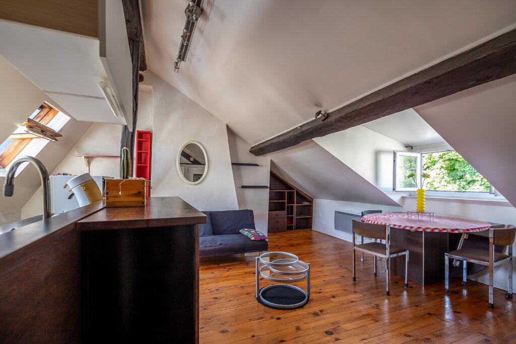 Appartement à louer 2 24.61m2 à Saint-Maur-des-Fossés vignette-4