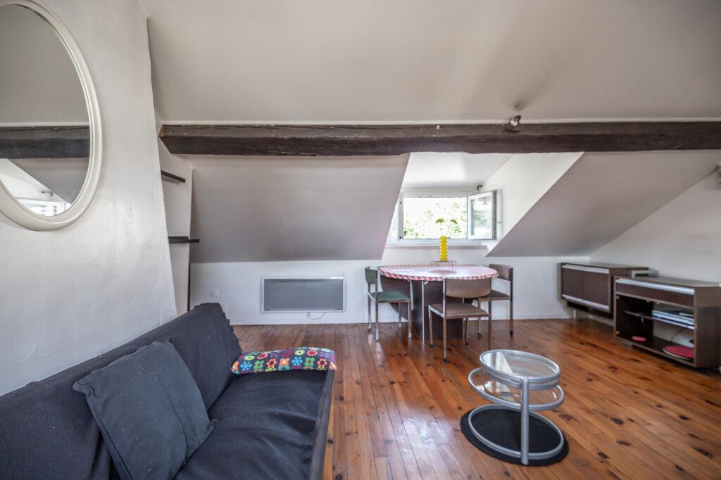 Appartement à louer 2 24.61m2 à Saint-Maur-des-Fossés vignette-5