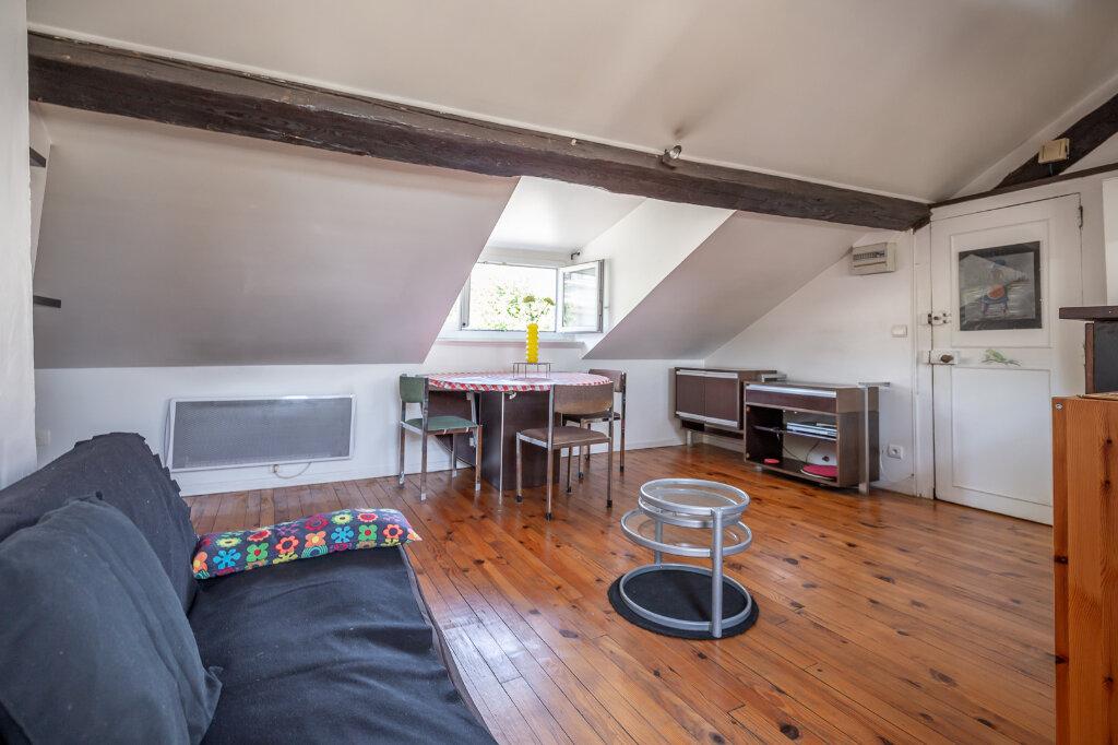 Appartement à louer 2 24.61m2 à Saint-Maur-des-Fossés vignette-6