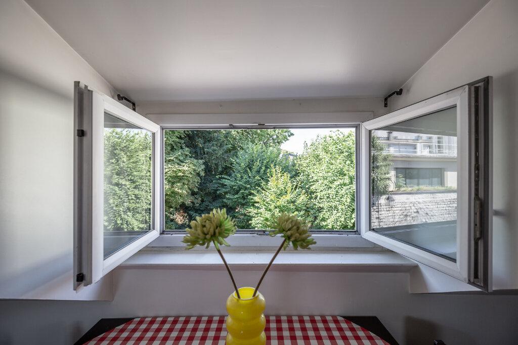 Appartement à louer 2 24.61m2 à Saint-Maur-des-Fossés vignette-7