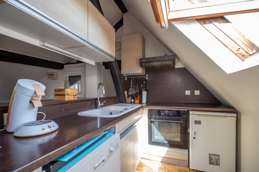 Appartement à louer 2 24.61m2 à Saint-Maur-des-Fossés vignette-8