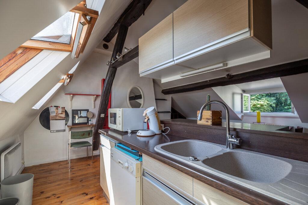Appartement à louer 2 24.61m2 à Saint-Maur-des-Fossés vignette-9