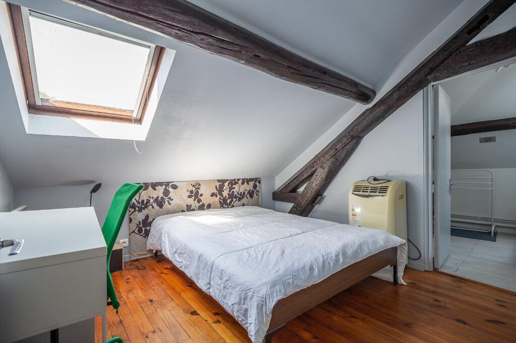 Appartement à louer 2 24.61m2 à Saint-Maur-des-Fossés vignette-10