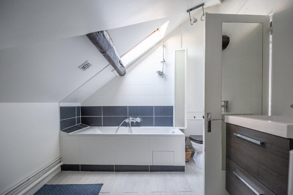 Appartement à louer 2 24.61m2 à Saint-Maur-des-Fossés vignette-12