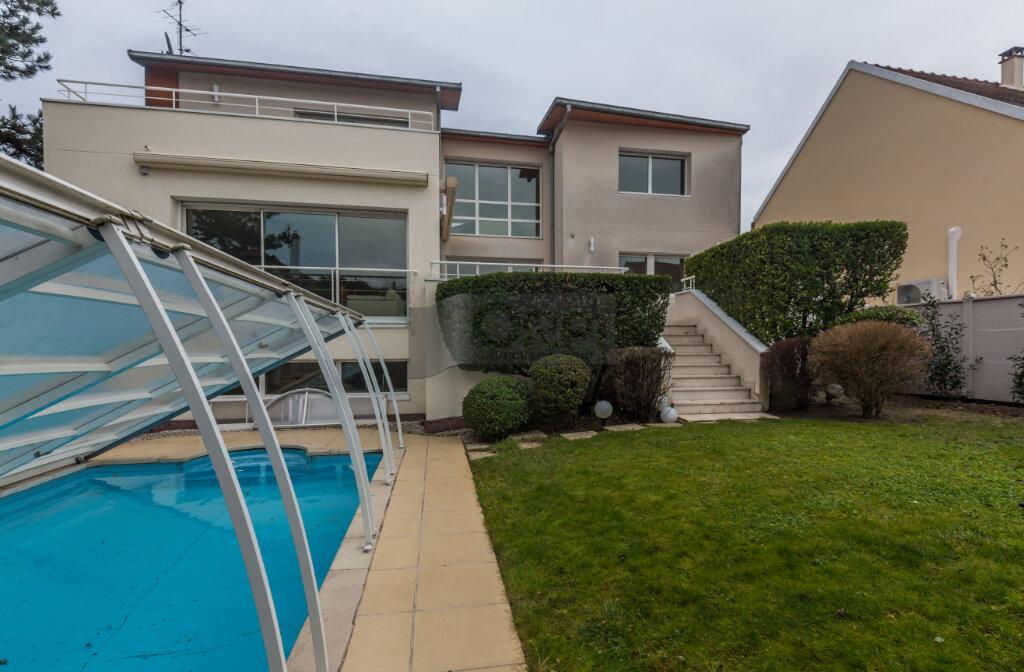 Maison à vendre 6 243m2 à Maisons-Alfort vignette-4