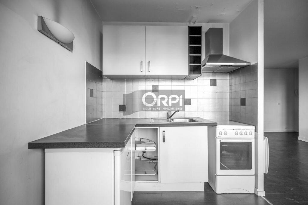 Appartement à louer 1 29.1m2 à Saint-Maurice vignette-2