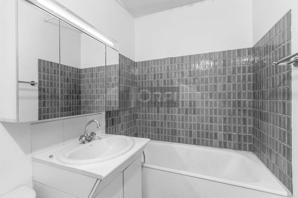 Appartement à louer 1 29.1m2 à Saint-Maurice vignette-3
