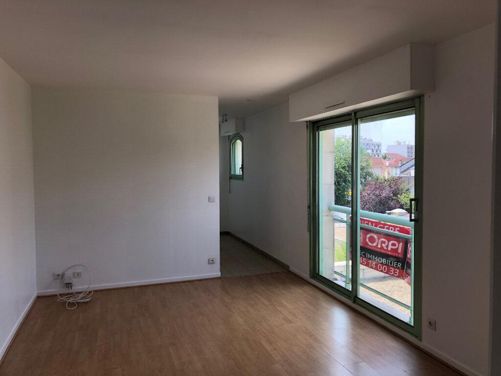 Appartement à louer 1 30.47m2 à Saint-Maur-des-Fossés vignette-2