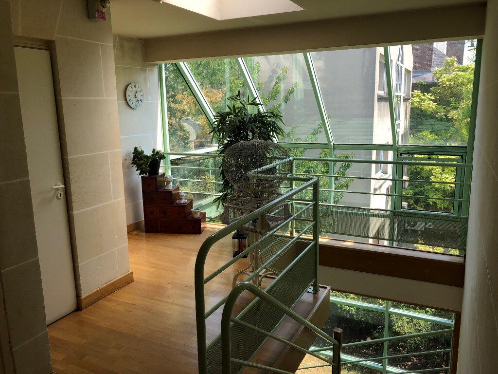 Appartement à louer 1 30.47m2 à Saint-Maur-des-Fossés vignette-5