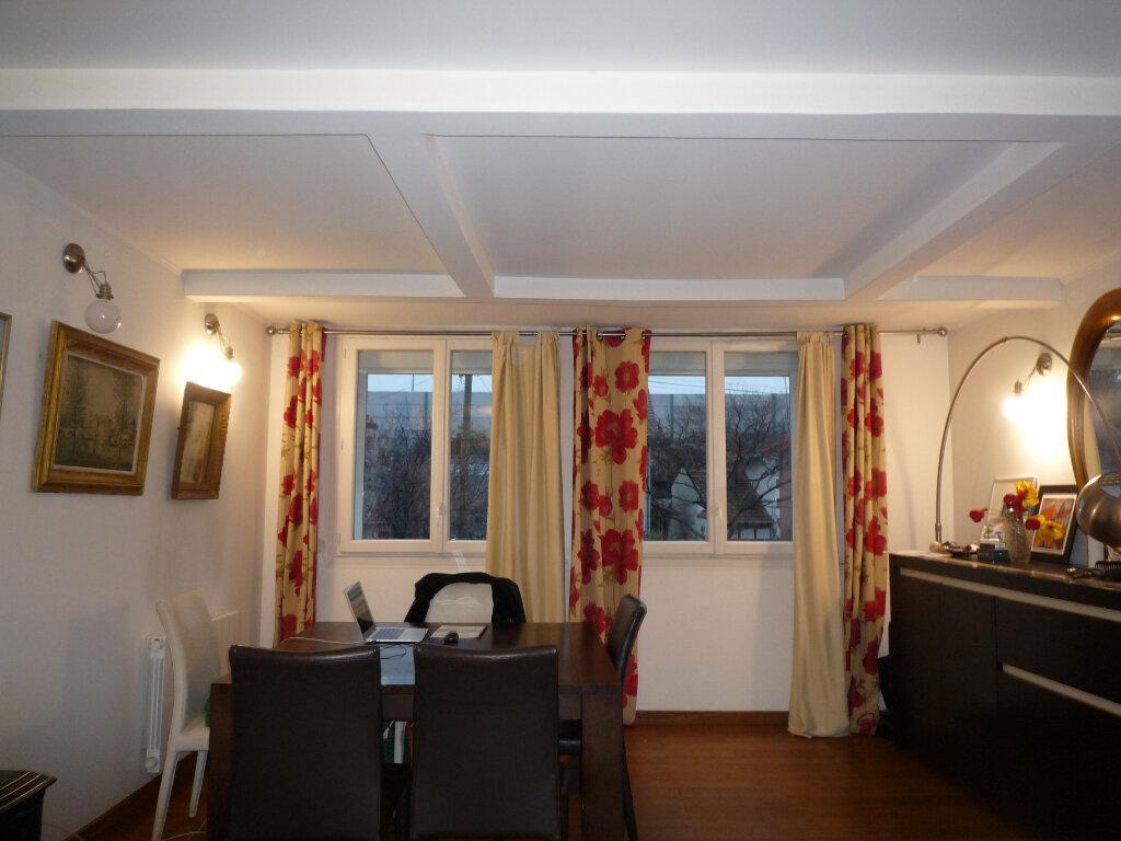 Maison à vendre 6 130m2 à Maisons-Alfort vignette-4