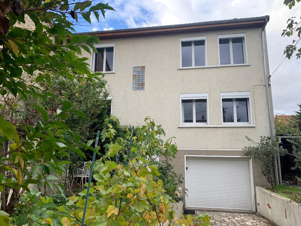 Maison à vendre 6 130m2 à Maisons-Alfort vignette-10