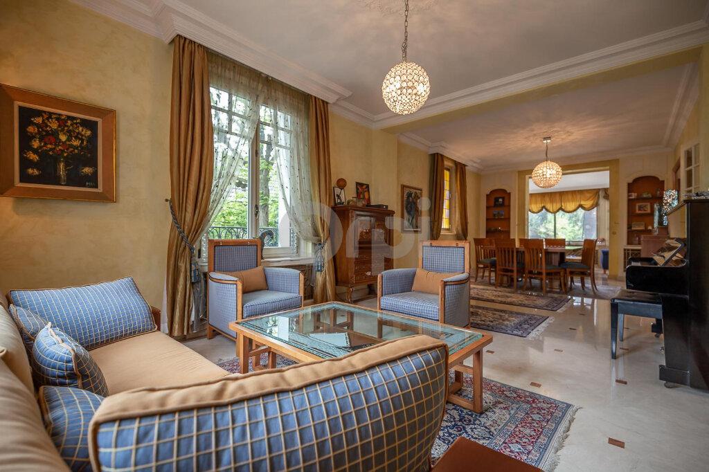 Maison à vendre 10 280m2 à La Varenne - Saint-Maur-des-Fossés vignette-4