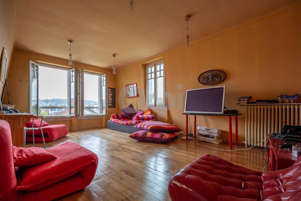 Maison à vendre 10 280m2 à La Varenne - Saint-Maur-des-Fossés vignette-13