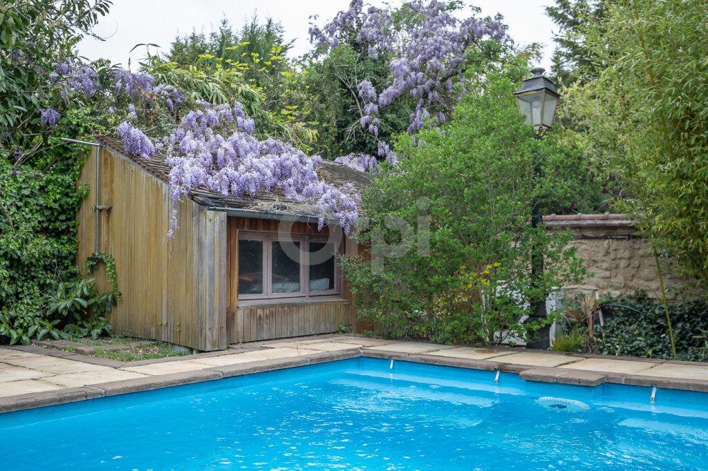 Maison à vendre 10 280m2 à La Varenne - Saint-Maur-des-Fossés vignette-14