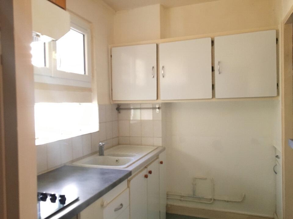 Appartement à louer 2 40.45m2 à Champigny-sur-Marne vignette-3